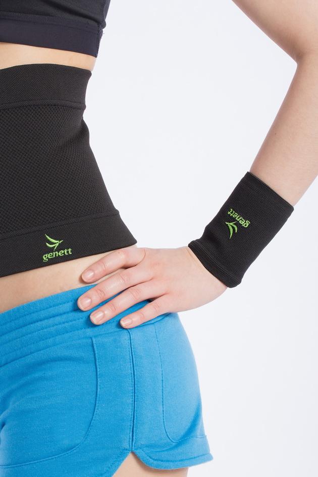 genett鍺能量護腕 3